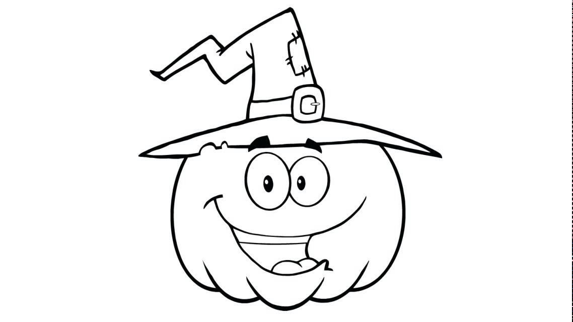 Wie Zeichnet Man Halloween