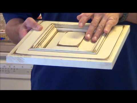 Product Highlight: Applied Molding Doors