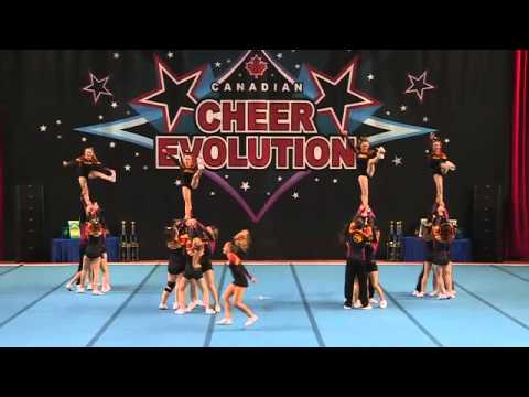 Kingston Elite Scarlet Small Senior A3 Run 1 from YouTube · Duration:  3 minutes 1 seconds