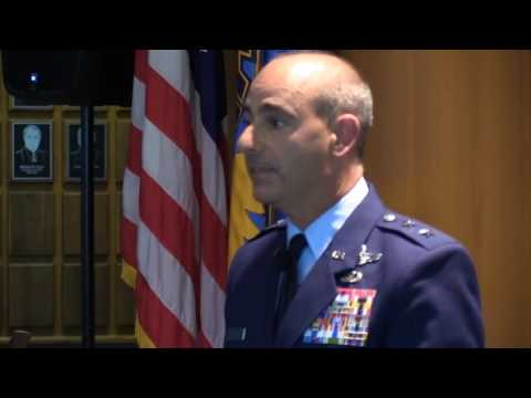 Mitchell Forum: Fifth Generation Air Combat - Maintaining th