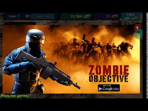 Enemy Strike Android Game