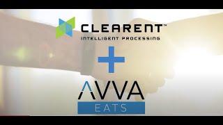 Avva Eats Clearent