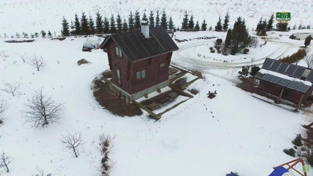 Автономное электроснабжение дома своими руками фото 546