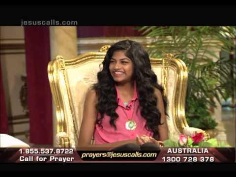 jesus calls exam prayer meet 2013