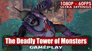 The Deadly Tower of Monsters gameplay PC HD [1080p/60fps]