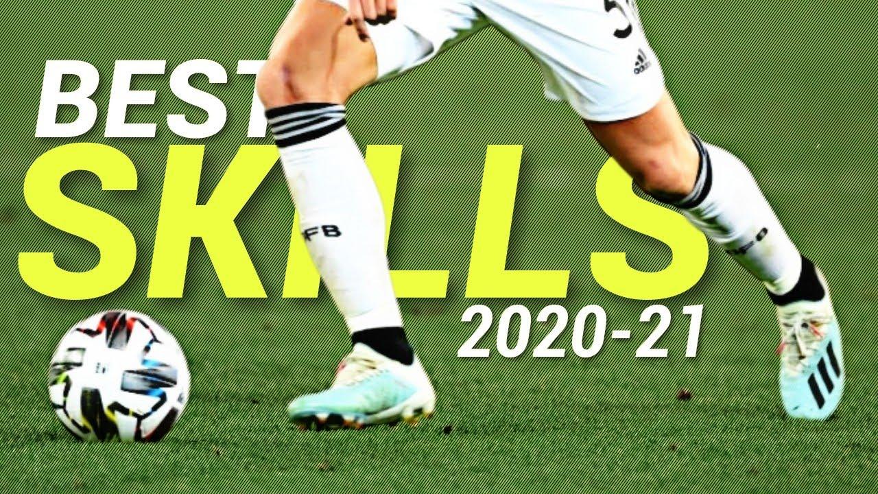 Download Best Football Skills 2020/21 #3