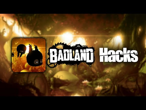 How To Hack : Badlands (unlock All Maps)