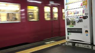 七尾線415系金沢発車