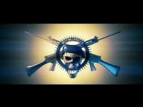 b7a54d2f31964 Operação boina preta (2017) - YouTube