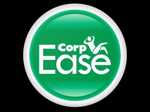 Corp EASE app introduction (Corporation Bank)