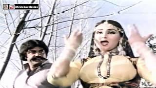 JE TUN DEKHI KOYI HOR - NOOR JEHAN - ANJUMAN - PAKISTANI FILM TAQAT