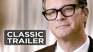 a single man 2009 official trailer 1 colin firth movie hd