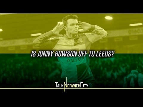 IS JONNY HOWSON OFF TO LEEDS? NCFC NEWS DAILY 016