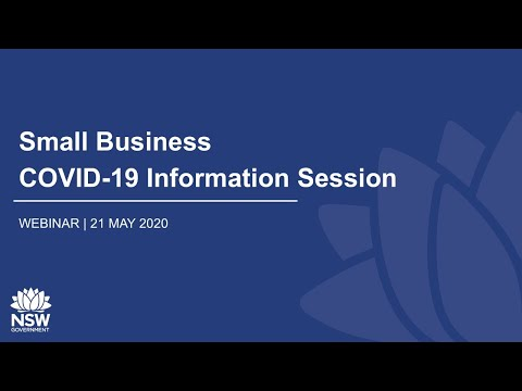 COVID-19 Small Business Procurement Opportunities