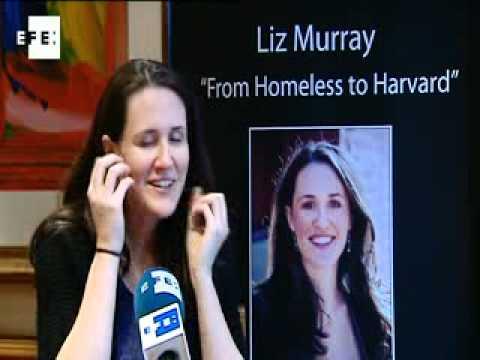 homeless to harvard 映画