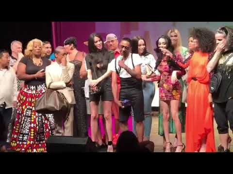 """HOUSE OF XTRAVAGANZA RECEIVES ACKNOWLEDGEMENT AT THE """"HERITAGE AWARDS"""""""