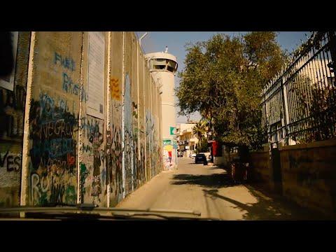 Israel - Jerusalem - Bethlehem - Palistine | Taylor Jackson