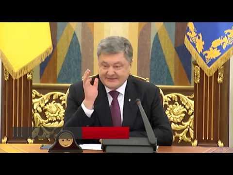 Хто такий Петро Порошенко: біографія 5 Президента України
