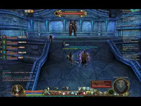 Aion first instance dungeon from 25 lvl