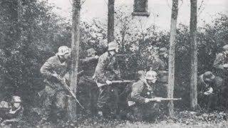A moment in time - Episode 1 - Assaulting Arnhem Bridge (Combat Mission - Market Garden)