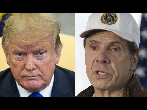 Cuomo Getting Impeached as Sixth Investigation Begins and Taxes Set to Increase in New York