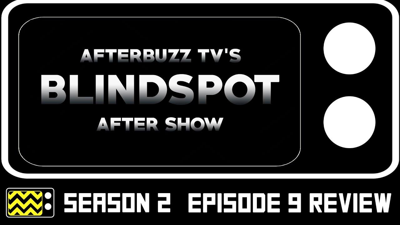 Download Blindspot Season 2 Episode 9 Review & After Show | AfterBuzz TV