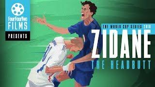 The Story Behind Zinedine Zidane