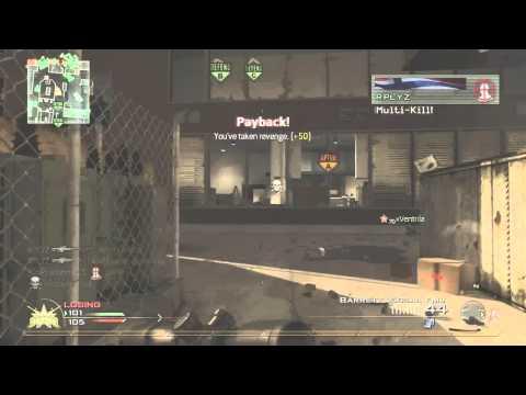 CODSOTD..:..September 24th, 2011