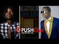 PushCast - Jay Rox, Macky 2's