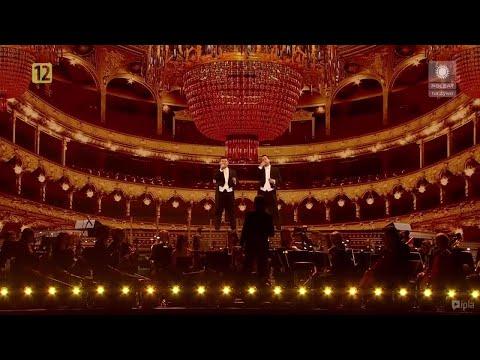 Gala 25-lecia Telewizji Polsat - Czterej Królowie