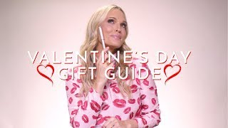 Valentine's Day Gift Guide 2019 | Molly Sims