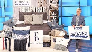 ED Bath & Beyond