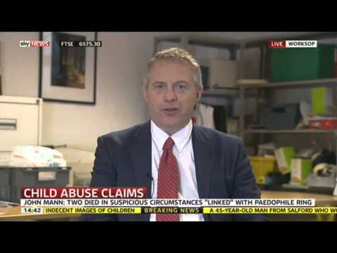 MP: Evidence Of Two Murders In Child Abuse Claims