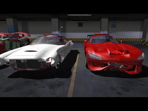 Street Legal Racing: Redline - Champion Car VS Prize Car