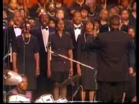 The Moses Hogan Chorale (Elijah Rock: Live)