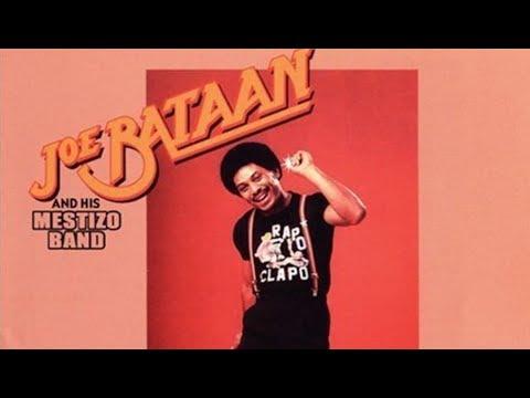 Joe Bataan- Mestizo