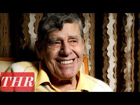 Thumbnail: Remembering Jerry Lewis: 1926-2017 | THR