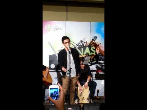 All of me by Afgan