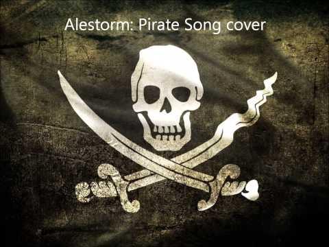Alestorm: Pirate Song