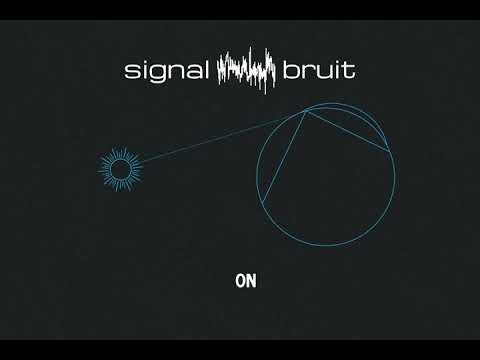 SIGNAL~BRUIT - New album coming soon !