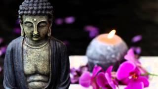 Buddha Dreams ☯ Oriental Relaxing ZEN Music for Deep Meditation 1 HOUR Healing Music