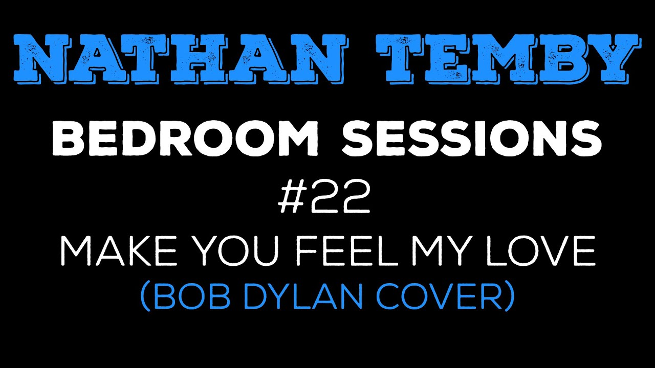 Bedroom Sessions #22