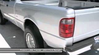 2003 Ford Ranger at Folsom Lake Toyota in Folsom 3PA29080