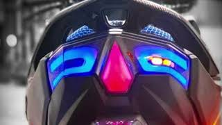 Stoplamp JPA Keren Honda New Vario 150/1250 | Modifikasi Stoplamp Honda Vario