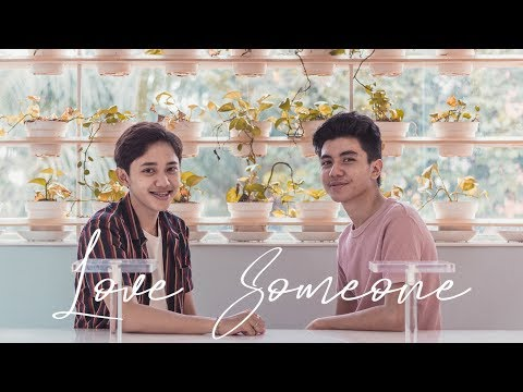 Love Someone - Lukas Graham (Hanif Andarevi And Dandy Hendstyo Cover)
