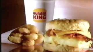 Burger King | Television Commercial | 1997 | I Dream Of Jeannie