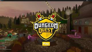 Roblox - Dungeon Quest - Osa 7