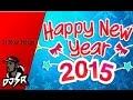 เพลงแดนซ์มันๆ[ Happy New Year 2015][DJ.Most.Sr]