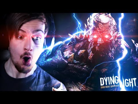 A NEW NIGHTMARE VOLATILE!? YEP I'M DONE (+ Grappling Hook!!)    Dying Light (Part 10)