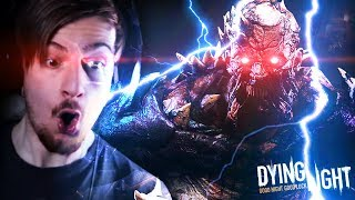 A NEW NIGHTMARE VOLATILE!? YEP I'M DONE (+ Grappling Hook!!) || Dying Light (Part 10)